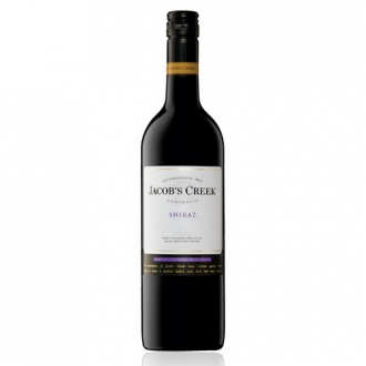 Jacob's Creek Shiraz 0.75 L
