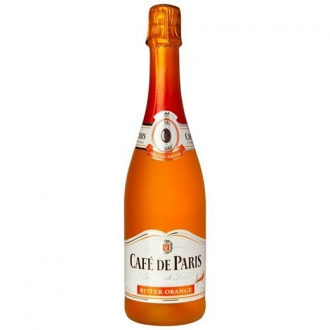 Cafe De Paris Bitter Orange 0.75 L