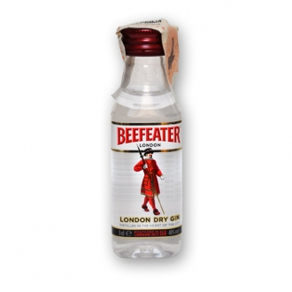 Dzin Beefeater 0.05 L