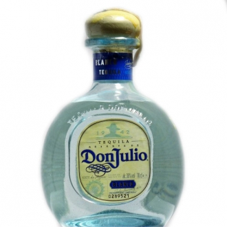 Tequila Don Julio Blan. 0.75 L