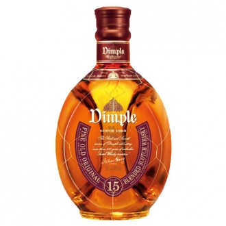 Whisky Dimple 0.7 L