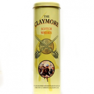 Whisky Claymore 1 L