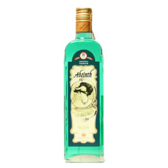 Absinth Green 0.5 L F.Schulz