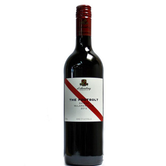 The Footbolt Shiraz 0.75 L