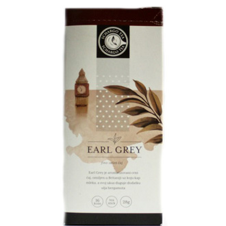 Schargo tea earl gray 16/1