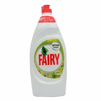 Fairy apple tec.det. 900ml