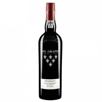 Graham's Six Grapes Reserve Port 0.75 L