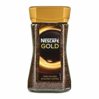 Nescafe instant Gold 200gr