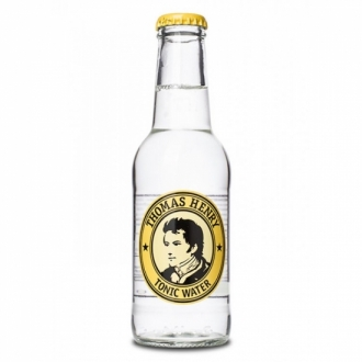 Tonic Water 0.2 L Thomas Henry