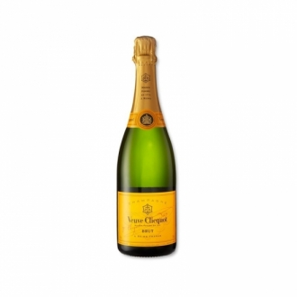 Veuve Clicquot Yellow label 0.75 L